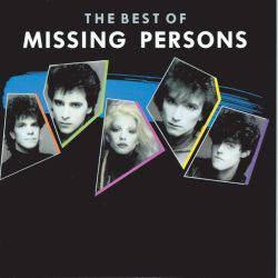 The Best of Missing Persons [1987]