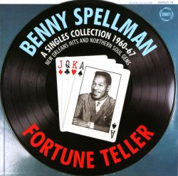 Fortune Teller: A Singles Collection 1960-67