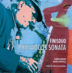 Phil Woods: Sonata