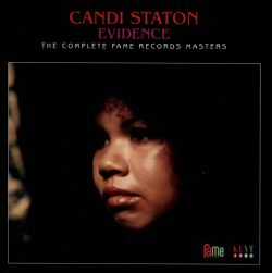 Candi Staton - Evidence: The Complete Fame Records Masters