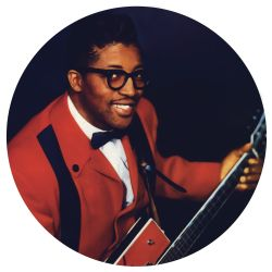 Bo Diddley - I'm a Man: Live 1984