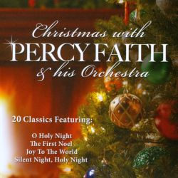 Percy Faith & His Orchestra - Christmas with Percy Faith & His Orchestra