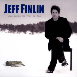 Jeff Finlin - Live Songs For the Ice Age