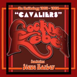Cavaliers: An Anthology 1973-1974