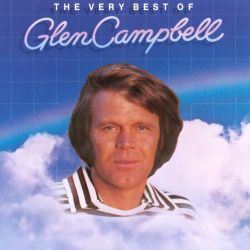 The Very Best Of Glen Campbell Capitol Liberty Glen