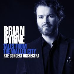 Brian Byrne: Tales from the Walled City