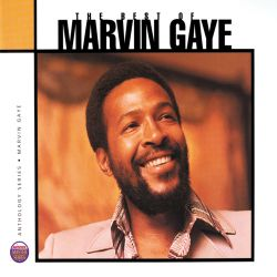 Anthology: The Best of Marvin Gaye