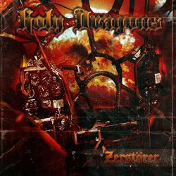 Holy Dragons - Zerstorer