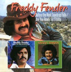 Before the Next Teardrop Falls/Are You Ready for Freddy?