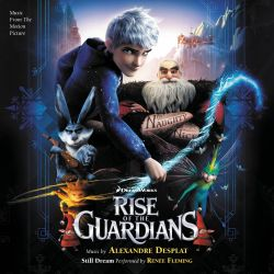 Rise of the Guardians [Music from the Motion Picture]