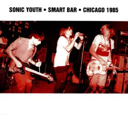 Smart Bar: Chicago 1985