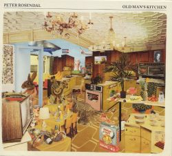 Peter Rosendal - Old Man's Kitchen