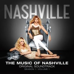 The Music of Nashville: Season 1, Vol. 1