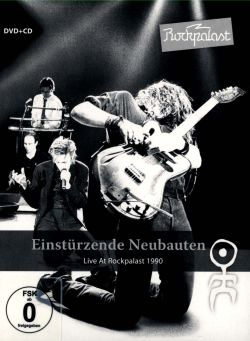 Live at Rockpalast 1990