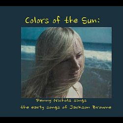Penny Nichols - Colors of the Sun