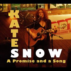 Katy Snow - A Promise and a Song