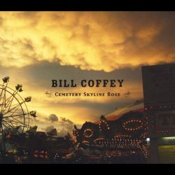 Bill Coffey (The Third Man) - Cemetery Skyline Rose