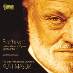 Kurt Masur - Beethoven: Incidental Music to
