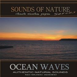 Relaxing Sounds Of Nature - Ocean Waves