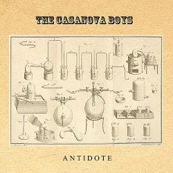 The Casanova Boys - Antidote