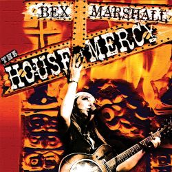 Bex Marshall - The House of Mercy