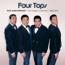 50th Anniversary: The Singles Collection 1964-1972