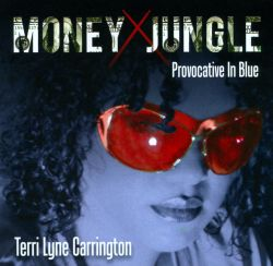 Money Jungle: Provocative in Blue