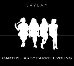 Eliza Carthy / Bella Hardy / Lucy Farrell / Kate Young - Laylam
