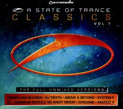 A State of Trance Classics, Vol. 7