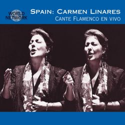 Spain: Desde El Alma, Cante Flamenco En Vivo
