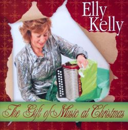 Elly Kelly - The Gift of Music At Christmas
