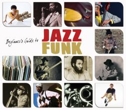 beginners guide to jazz funk various artists songs reviews rh allmusic com allmusic guide to jazz all music guide to jazz