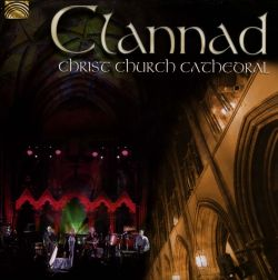Live at Christ Church Cathedral