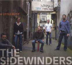 Sidewinders - A Little Busy