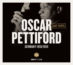 Oscar Pettiford - Lost Tapes: Germany 1958/1959