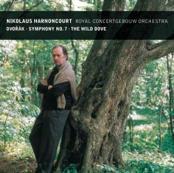 Dvorák: Symphony No. 7; The Wild Dove