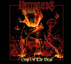 Necrocurse - Grip of the Dead