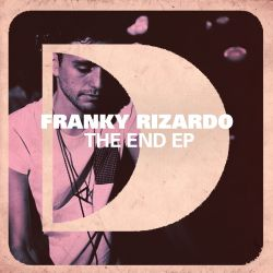 Franky Rizardo - The End EP