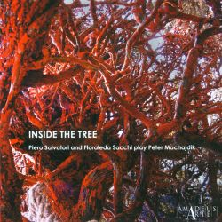 Floraleda Sacchi / Piero Salvatori - Peter Machajdik: Inside the Tree