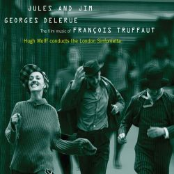Georges Delerue: Music from the Films of François Truffaut
