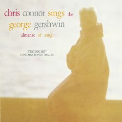 Chris Connor Sings the George Gershwin Almanac of Song