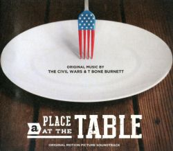 A Place at the Table [Original Motion Picture Soundtrack]