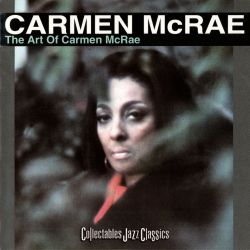 The Art of Carmen McRae