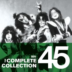The Complete Collection - Kiss | Songs, Reviews, Credits ...