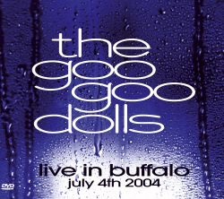 Live in Buffalo: July 4, 2004