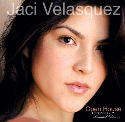 Jaci Velasquez - Open House Christmas