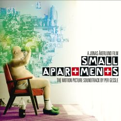 Small Apartments [The Motion Picture Soundtrack]