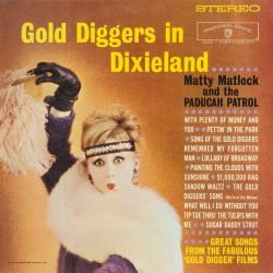 Gold Diggers in Dixieland