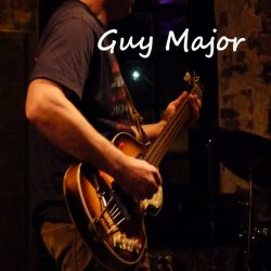 Guy Major - Another Worthless Day