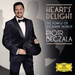 Heart's Delight: The Songs of Richard Tauber